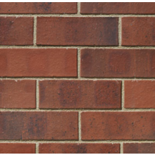 Carlton 73mm Clayburn Civic Brick