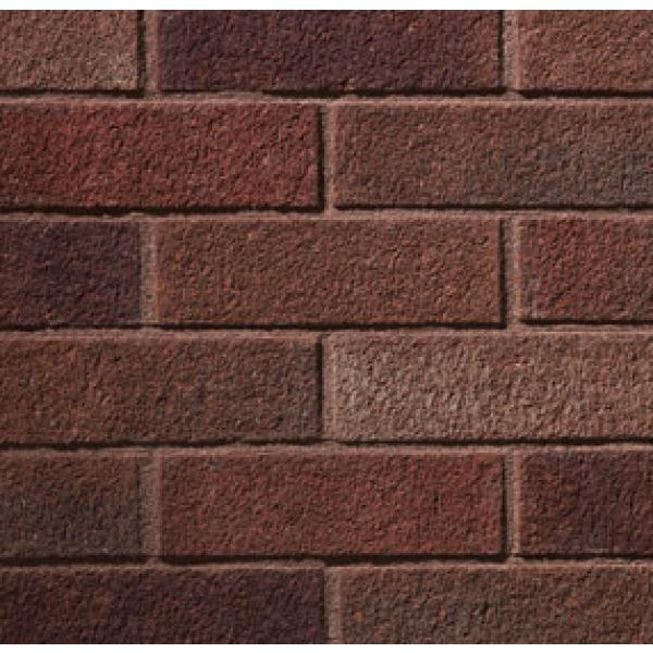 Carlton 73mm Heather Sandfaced Brick Buildbase