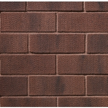 Carlton 73mm Pinhole Burnden Brick