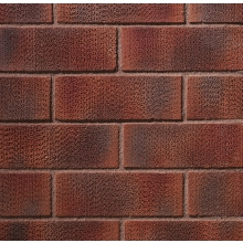 Carlton 73mm Pinhole Priory Brick