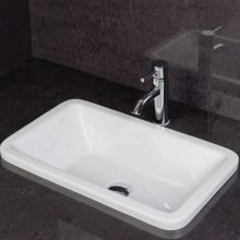 Chameleon Over Counter Wash Basin 560cm