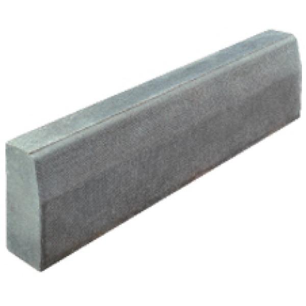 Charcon 50x150x914mm Path Edging Flat Top