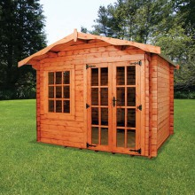 Charnwood Style A Cabin