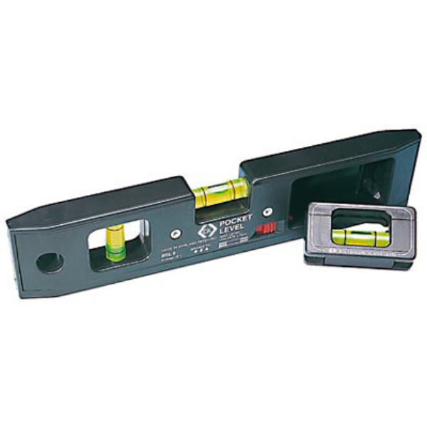 CK Line Level CKT3482  Pocket & Line Level 210mm