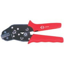 CK Crimping Pliers Ratchet CK430029 Medium Ferrules