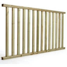 Classic Readymade Balustrade 1800x985mm
