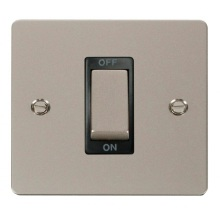 Click FPPN500BK Ingot 1 Gang 45A DP Switch