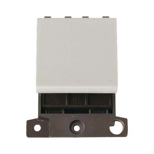 Click MD022PW 20A DP Switch - Polar White