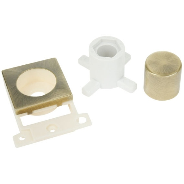 Click MD150AB Dimmer Module Mounting Kit