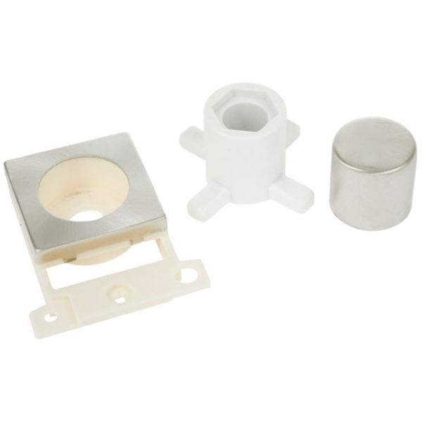 Click MD150BS Dimmer Module Mounting Kit