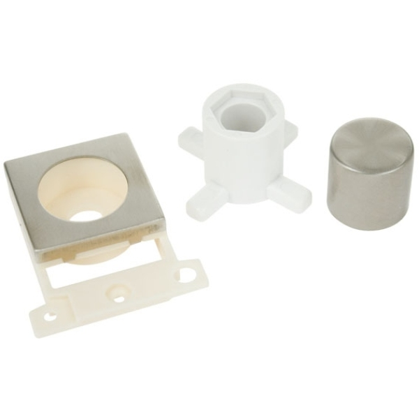 Click MD150SS Dimmer Module Mounting Kit