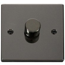 Click VPBN140 1 Gang 2 Way 400Va Dimmer Switch