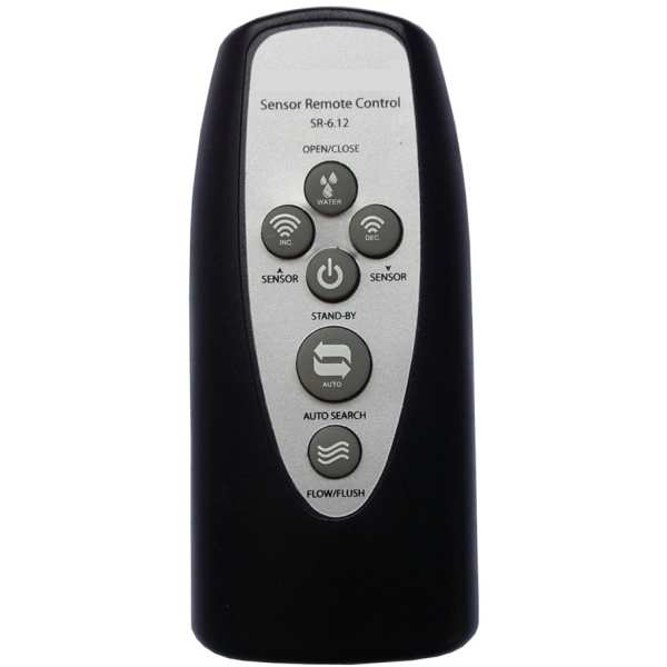 Compact Commercial Sensor Tap Remote Control
