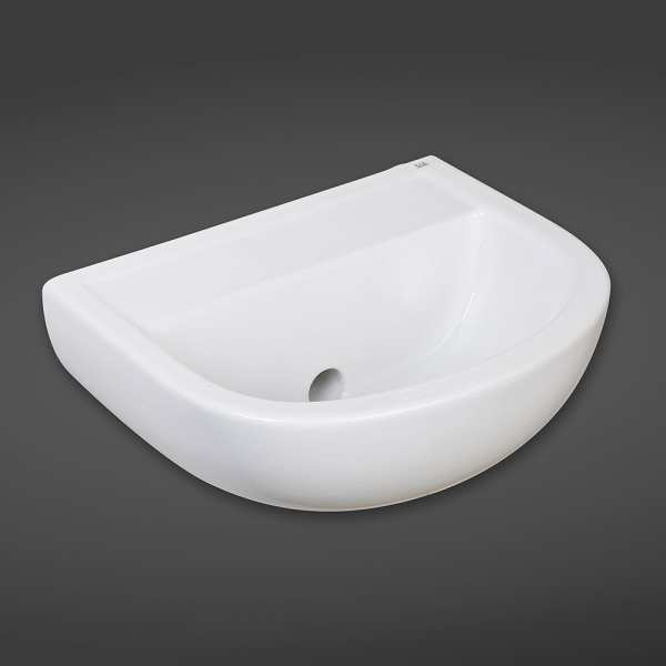 Compact Special Need Hori Outlet Basin 50cm