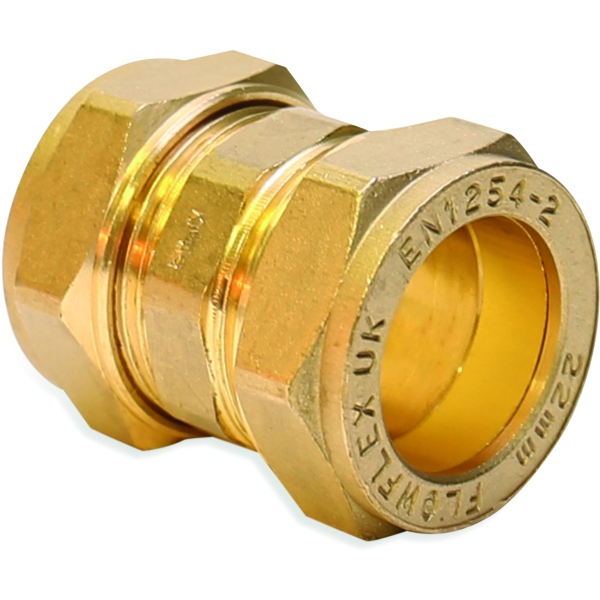 Compression Reducing Coupler CxC 28x22mm