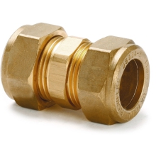 Compression Reducing Coupler CxC 22x15mm