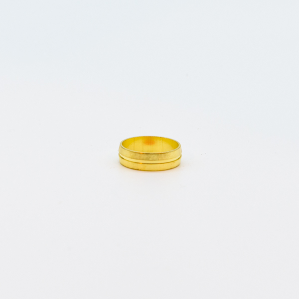 Compression Ring (Olive) 3/4