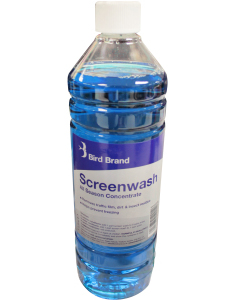 Concentrated Screenwash 1L