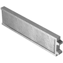 Concrete Gravel Board Lightweight