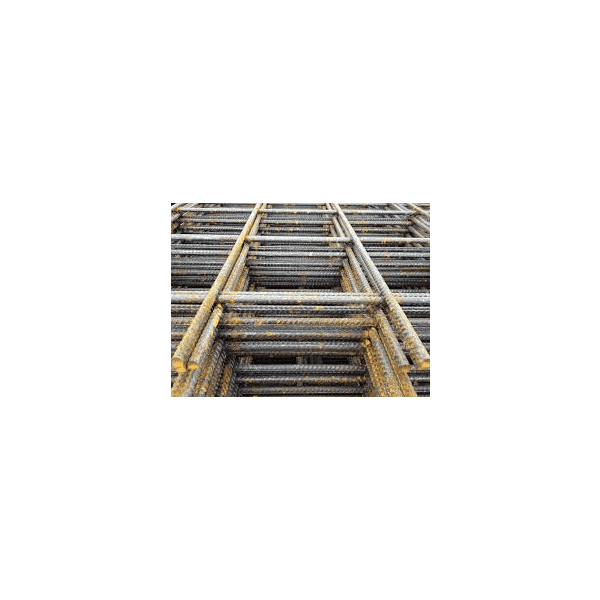 Concrete Reinforcing Mesh A393 4800 x 2400mm 10mm