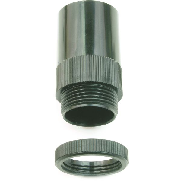 Conduit Adapters - Male AMT/LR 20B 20mm