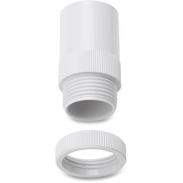 Conduit Adapters - Male AMT/LR 20W 20mm