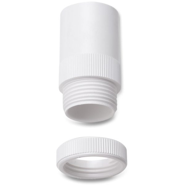 Conduit Adapters - Male AMT/LR 25W 25mm