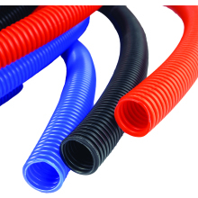 Conduit Pipe Black 15mmx25 Metre