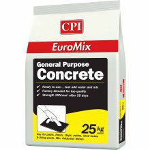 CPI Euromix General Purpose Concrete
