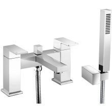 Cubis Bath Shower Mixer
