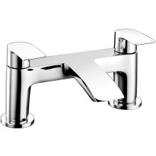 Curve Bath Filler Tap