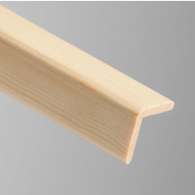 Cushion Corner Angle Moulding
