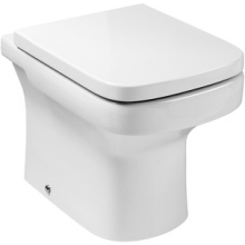 Dama-N Back to Wall WC Pan