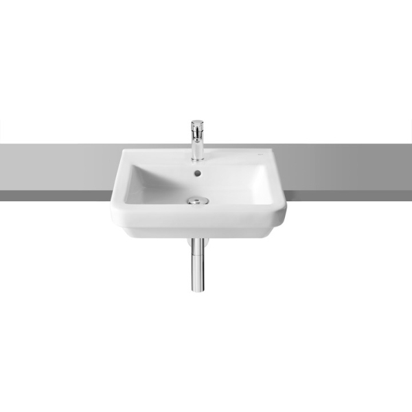 Dama-N Semi-Recessed Basin
