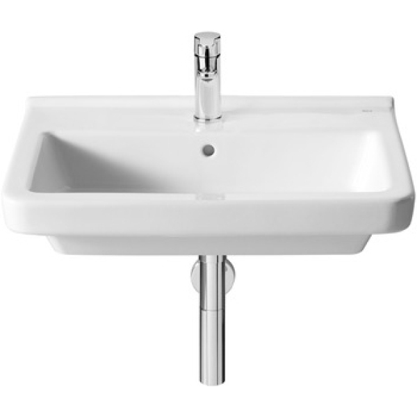 Dama-N Wall Hung Basin Unit 550 1 Taphole