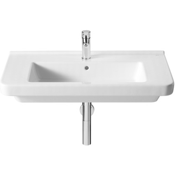 Dama-N Wall Hung Basin Unit 700 1 Taphole