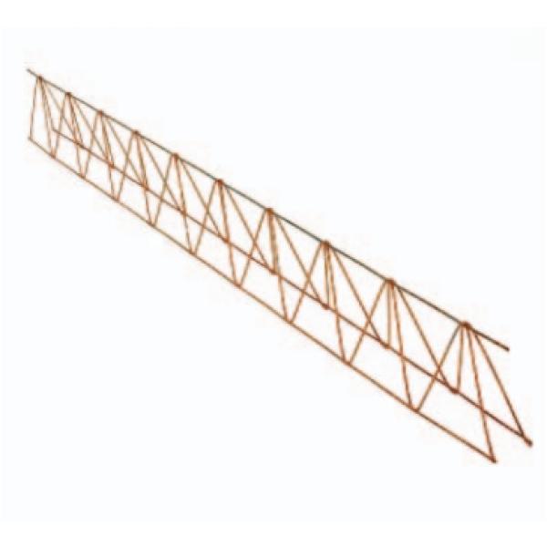 Deck Chair Reinforcement Spacer 75mm X 2m