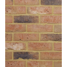 Desimpel 65mm Hathaway Brindled Brick