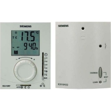 Digital Programmable Thermostat RF