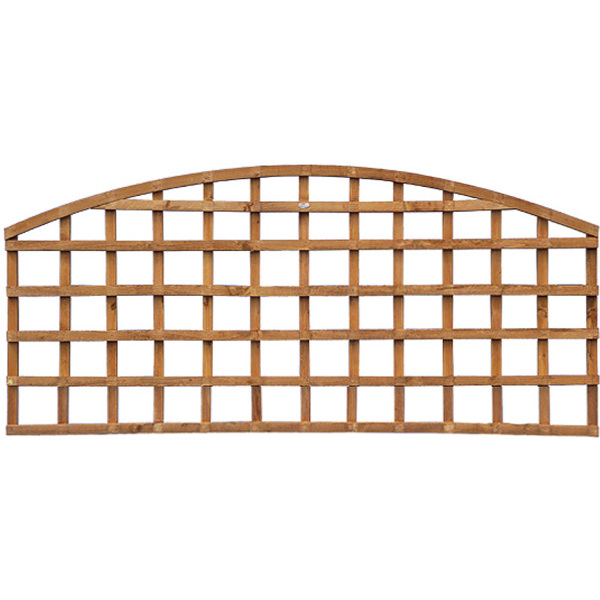 Dome Top Trellis 0.86m
