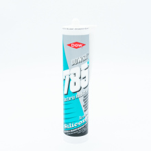 Dow Corning 310ml Sanitary Sealant 785 White