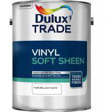 Dulux Trade V/S/Sheen Mixed Light Base 5ltr