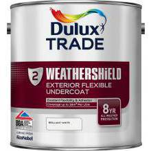 Dulux Trade W/S Ext.Undercoat Medium Base 2.5ltr