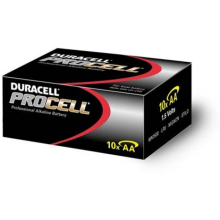 Duracell Procell AA Battery S3860