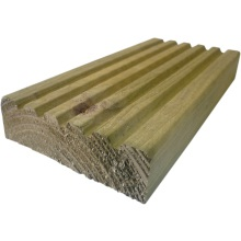 Easi Deck Green Treated Decking 32 x 100 x 3600mm