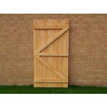 East Ferry Gate Supa Closeboard 915x1800mm