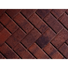 Eaton Type R Block Paver 60mm Brick Multi
