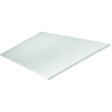 Eavemaster Multi Purpose Soffit White 8 x 300 x 5000mm