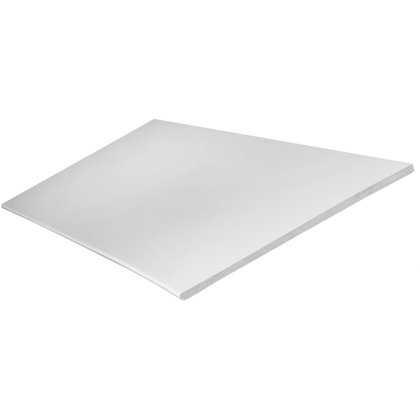 Eavemaster Multi Purpose Soffit White 8 x 175 x 5000mm