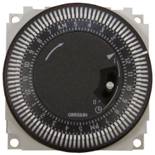 Electro Mechanical Timer Multi-Fit Integral